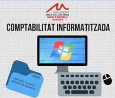 Comptabilitat Informatitzada